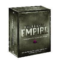Dvd Serie Tv Coffret DVD BOARDWALK EMPIRE - Saison 1 a 4 - 20 DVD