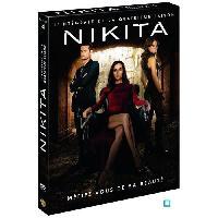 Dvd Serie Tv DVD NIKITA SAINSON 4