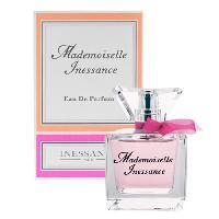 Eau De Parfum Coffret Mademoiselle Inessance Eau de parfum 50 ml + Lait corps 150 ml