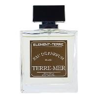 Eau De Parfum ELEMENT-TERRE Eau de Parfum Terre-Mer - Homme - 100 ml - Elementerre