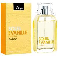 Eau De Toilette COTTAGE Eau de Toilette Soleil de Vanille - 50 ml