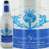 Eau Glenlivet Speyside - Eau Plate - 75 cl
