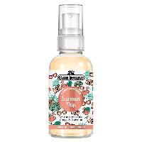 Eau Legere - Voile - Brume EAU JEUNE Brume parfumee corps et cheveux Sweet Memories - 100 ml