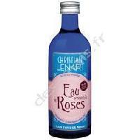 Eau Pour Le Corps - Eau De Soin Eau aromatisee de roses - 200 ml