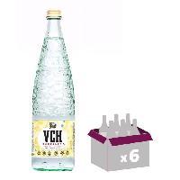 Eau VCH Barcelona - Eau Gazeuse - 1 L - Generique