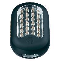 Eclairage Atelier OSRAM Lampe d'inspection Home Mini 125 - Noir
