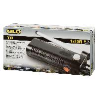 Eclairage GLO Kit ballast 30 W - Pour aquarium - Aucune