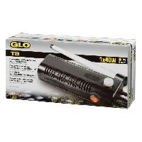 Eclairage GLO Kit ballast 40 W - Pour aquarium - Aucune