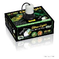 Eclairage GLOW LIGHT petit support d'eclairage max 125 W