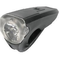 Eclairage Pour Cycle SCRAPPER Eclairage Velo Avant USB - Rouge