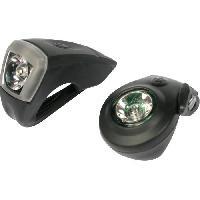 Eclairage Pour Cycle SCRAPPER Kit éclairage USB