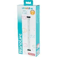Eclairage Rampe eclairage LED - Pour aquarium Nanolife Kidz - 35 cm