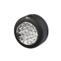 Eclairage et Baladeuses LAMPE 24 LED RONDE