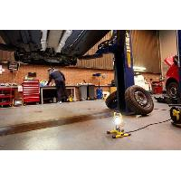 Eclairage et Baladeuses LAMPE DE TRAVAIL 10W LED COB