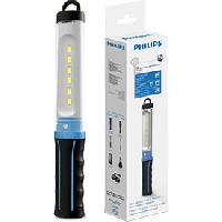 Eclairage et Baladeuses Lampe baladeuse sans fil LED RCH10 - Philips