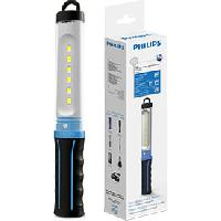 Eclairage et Baladeuses Lampe baladeuse sans fil LED RCH10 Philips