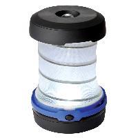 Eclairage et Baladeuses Lanterne depliante LED Ring
