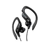 Ecouteurs JVC HA-EB75-B-E noirs