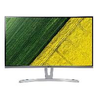 """Ecran - Enceinte ACER ED273 - Ecran Incurvé 27"""" - FHD - Dalle VA - 4ms - HDMI / DVI / VGA"""