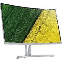 "Ecran - Enceinte ACER ED273 - Écran LED incurvé 27"" - FHD - Dalle VA - 4ms - 144Hz - DisplayPort / HDMI / DVI"