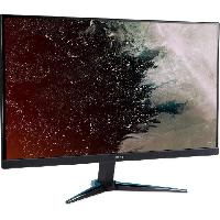 """Ecran - Enceinte ACER Nitro VG240YUbmiipx - Ecran Gamer 23.8"""" - WQHD - Dalle IPS - 1ms - HDMI / DisplayPort - AMD FreeSync"""
