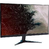 Ecran - Enceinte ACER Nitro VG270UPbmiipx - Ecran Gamer 27 - WQHD - Dalle IPS - 1ms - HDMI / DisplayPort - AMD FreeSync