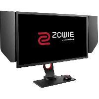Ecran - Enceinte Ecran Gamer - BenQ XL2740 -  27 - FHD - Dalle TN - 1 ms - 240 Hz - DisPlayPort / 2 x HDMI/DVI