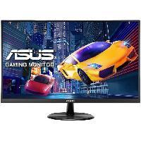 Ecran - Enceinte Ecran PC ASUS VP279HE - 27 - IPS - Full HD 1920x1080 px - 75 Hz - 5 ms - FreeSync - VGA - HDMI - Noir
