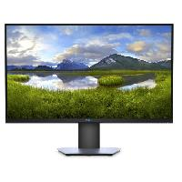Ecran Ordinateur DELL S2719DGF - Ecran 27 QHD - Dalle TN - 1 ms - 155 Hz - HDMI - Display Port - AMD FreeSync