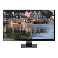 Ecran Ordinateur Ecran HP 27w - Dalle IPS - 27''- 5ms - VGA-HDMI - Full HD - Retroeclairage LED -