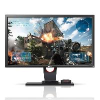 Ecran Ordinateur Ecran Zowie Gamer 24 XL2430 FULL HD 1920x1080 - Dalle TN - 144 Hz