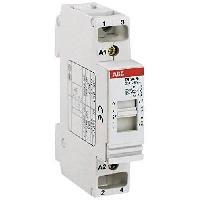 Electricite - Domotique ABB Contacteur jour / nuit chauffe-eau 20 A