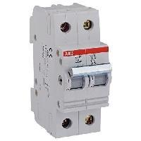 Electricite - Domotique ABB Interrupteur bipolaire a fermeture type AC 63A