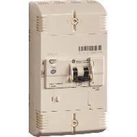 Electricite - Domotique AEG Disjoncteur de branchement différentiel 4 Pôles 30-60 A Instantané