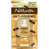 Electricite - Domotique Anti-fourmis en tube - 30 g Aucune