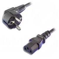 Electricite - Domotique Cable d alimentation 220V - 5 metres