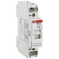 Electricite - Domotique Contacteur jour nuit chauffe-eau 20 A