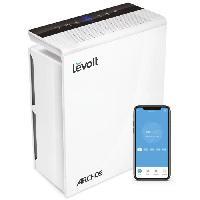 Electromenager ARCHOS Purificateur d'air 48 + un 2eme filtre est offert - information et contrôle via le smartphone- capture 99.97% des particules