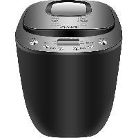 Electromenager ARTHUR MARTIN AMP716 - Machine a pain 550W - 12 programmes - Départ différé jusqu'a 13h - Cuve amovible et revetement anti-adhésif