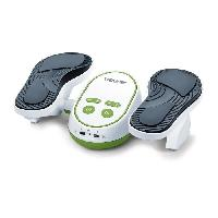 Electrostimulation BEURER FM 250 - Massage EMS Stimulateur circulatoire