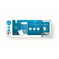 Electrostimulation BLUETENS  - Appareil électrostimulation Bluetens Master Pack