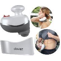 Electrostimulation OSCARE GM001 - Appareil de massage par percussion - Recuperation et renforcement musculaire - Intensite reglable - Waterproof Aucune