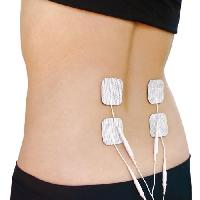 Electrostimulation PRORELAX 39263 Systeme de relaxation musculaire TENS + EMS Duo