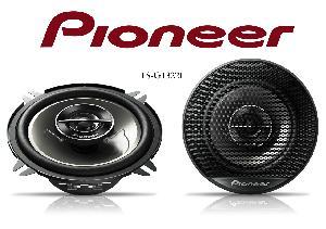 Enceinte - Haut-parleur De Voiture Haut-Parleurs Pioneer TS-G1322i 210W 13cm 2 voies -> TS-G1320F