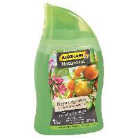 Engrais ALGOFLASH NATURASOL Engrais liquide Agrumes et plantes méditerranéennes - 375 ml