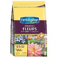 Engrais Engrais fleurs et plantes a massifs - poudre soluble - 800 g Fertiligene