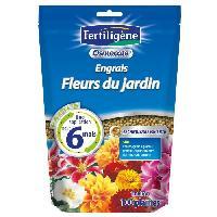 Engrais Engrais osmocote fleurs du jardin doypack 750g Fertiligene