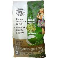 Engrais NONA Engrais gazon 2 en 1 - 9 kg - Generique