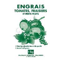 Engrais NONA Engrais pour tomate - 1 kg - Generique
