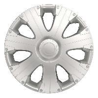 Enjoliveur Enjoliveurs de roues RACING 14 POUCES